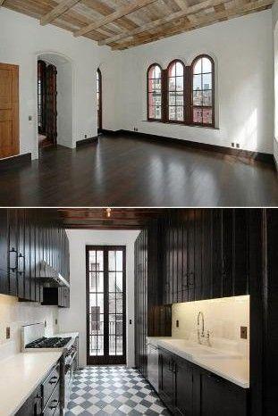 Richard Gere'in Manhattan'taki evi satılık. İşte evin içinden göz kamaştıran görüntüler.